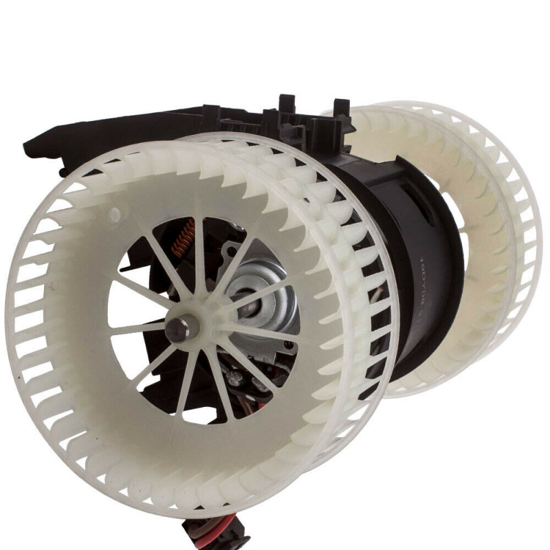 Blower  motor  64116933910 For BMW
