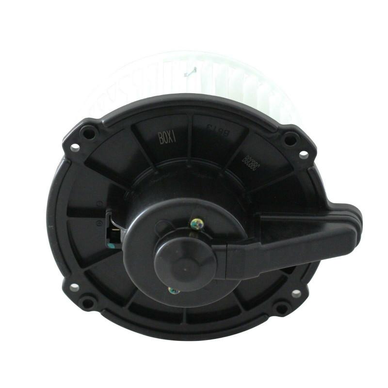 Blower  motor  8K1820021C For AUDI