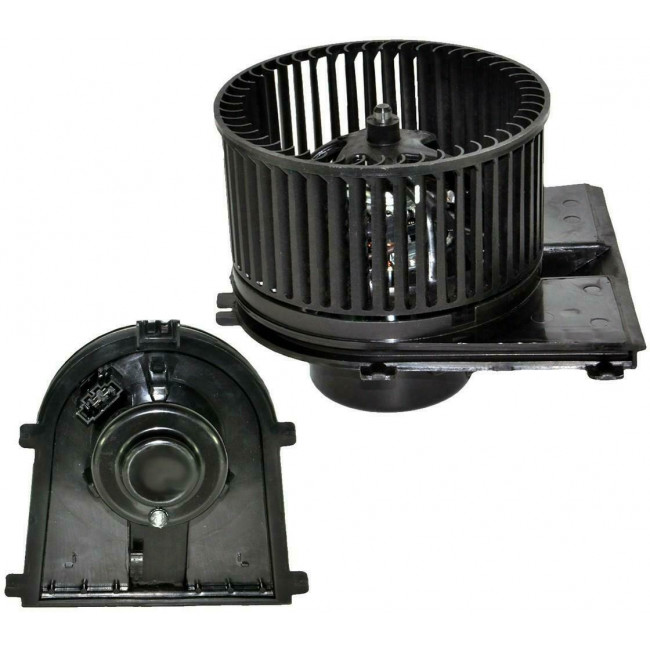 Blower  motor  1J2819021C For AUDI