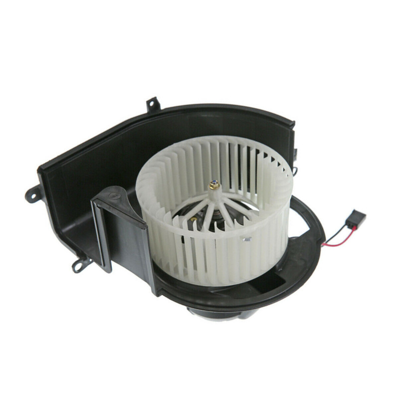 Blower  motor  64119291177 For BMW