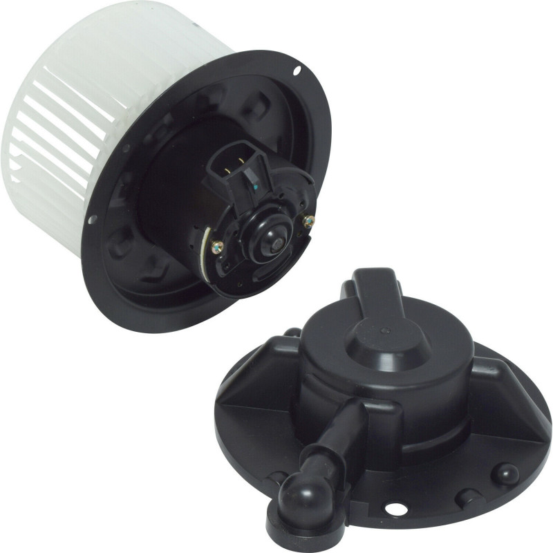 Blower  motor  XW4Z19805EA For Ford