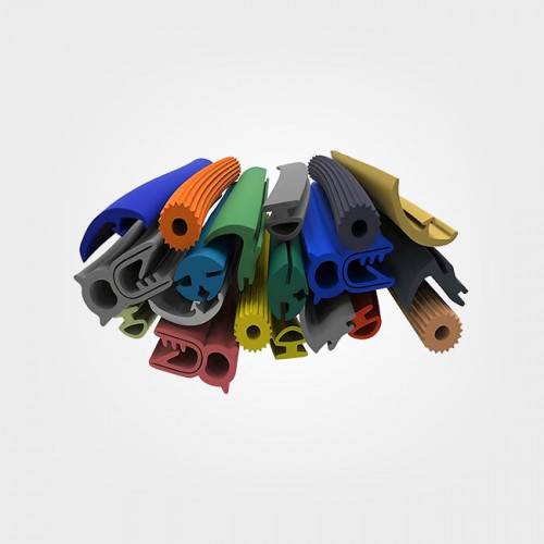 Extruded Products123