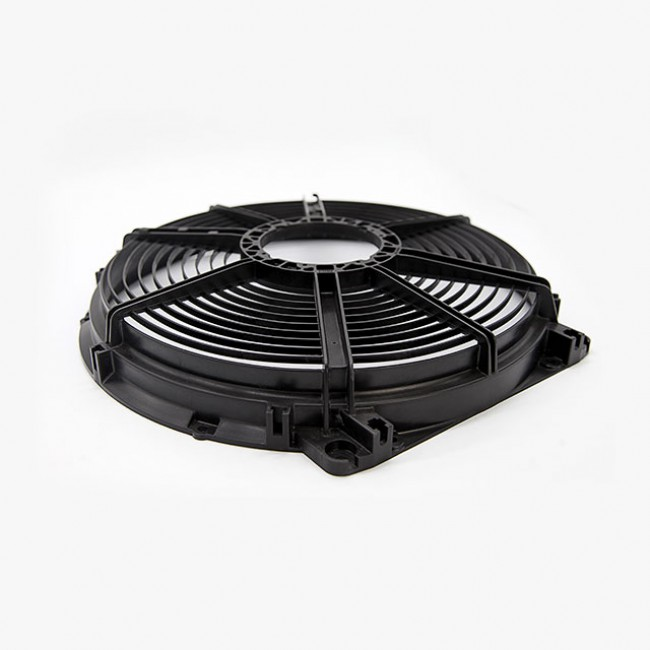 Car air conditioning motor parts