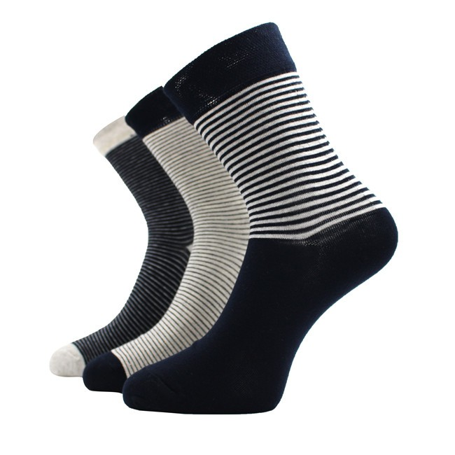 Men casual cotton socks