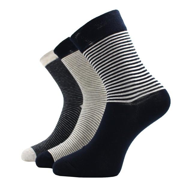 Men casual cotton socks