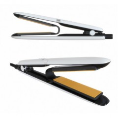 2 In 1 Ceramic Hair Straightener Air Plate Flat Iron