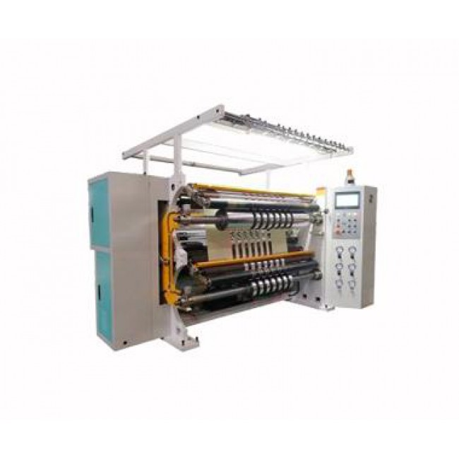 Foil Slitting Machine HN1600HF