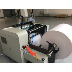 Coreless Thermal Paper Slitter