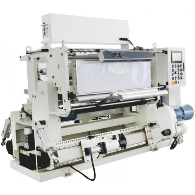Film Foil Laminates Rewinder HN1300R