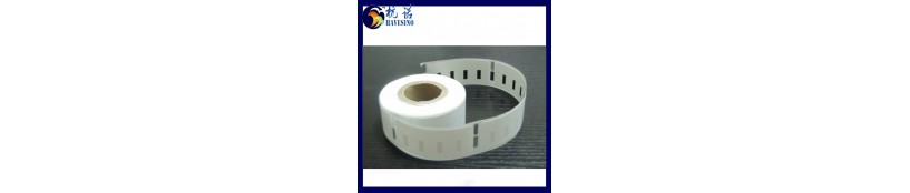 good quality material like dymo brother labels care labels garment labels barcode ribbon in china