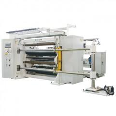 HN1800-F Film Paper Laminate Slitter