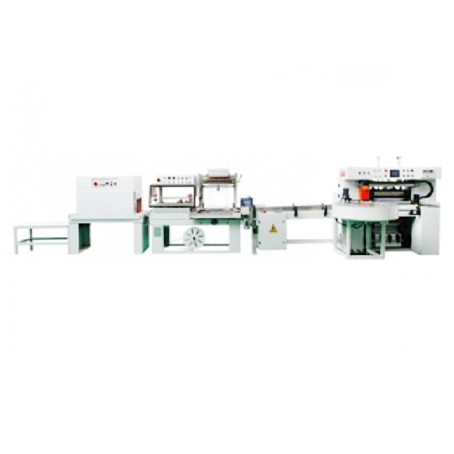 Auto Thermal Paper Slitter Rewinder CP-S1400A