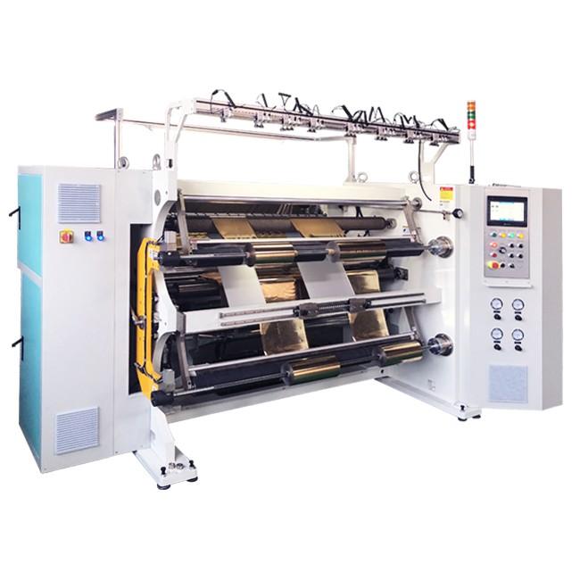 Hot Stamping Foil Slitter HN1300