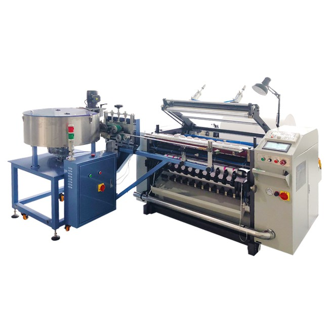 Manual Thermal Paper Slitting Machine CP-S900C