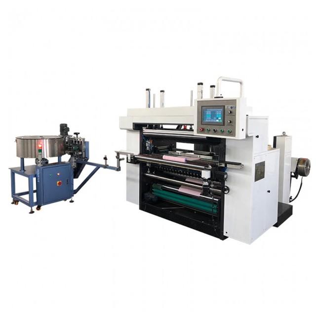 POS Roll Slitter Rewinder CP-S1100AW