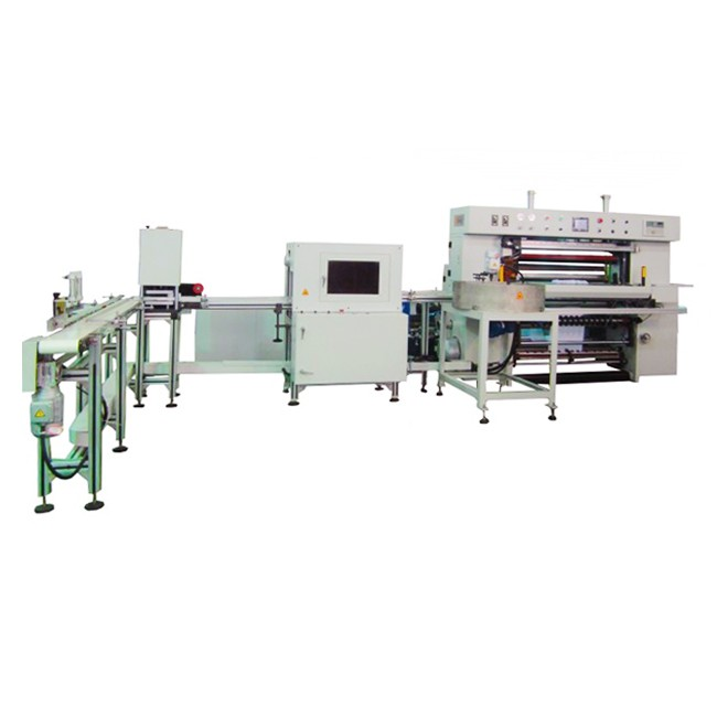 Thermal Paper Slitter Rewinder CP-S1100A