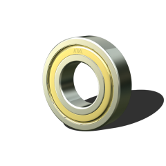 6200 Series,with Shields,Seals type, Deep Groove Ball Bearings
