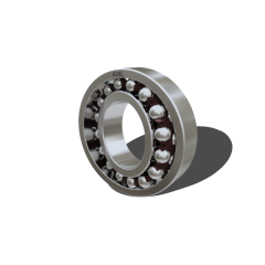 2300 2300K Series Self-aligning ball bearings