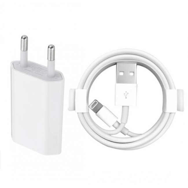 USB Data Charging Charger Cables Cords For Apple iPhone-5-S-6-7-8-X-Plus XS XR