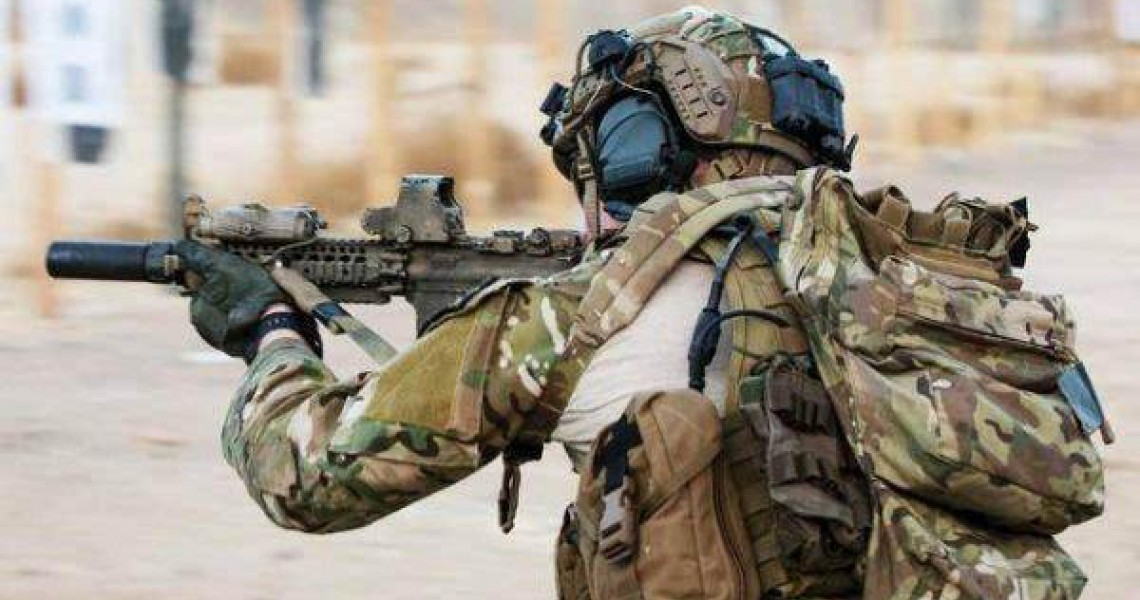 How is the level of protection of bulletproof equipment divided?