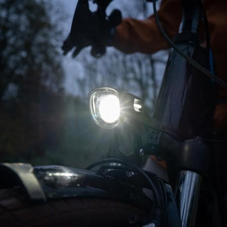 Hub dynamo Bike Front Light