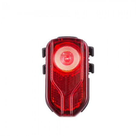 100 Lumens LED Bike Tail Light