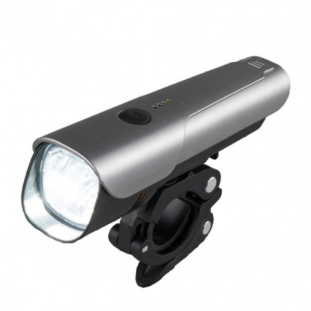 600 Lumen  Bike Headlight