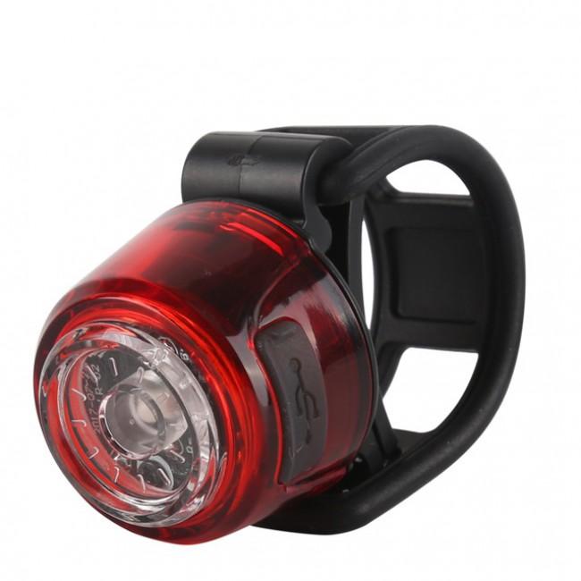 LED Bike Rear Light