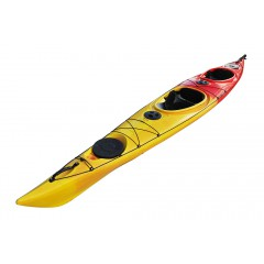 Kudooutdoors 5.18m Double Seat Sea Kayak