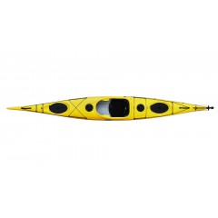 Kudooutdoors 5m Single Seat Sea Kayak
