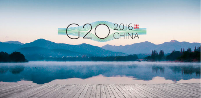 G20 Summit Notice