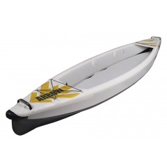 Kudooutdoors  Arrow Drop 3.4m Drop Stich Inflatable Kayak