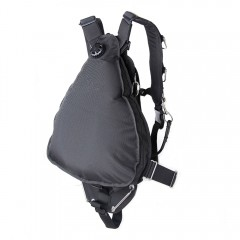 Kudooutdoors Side Amount Scuba BCD
