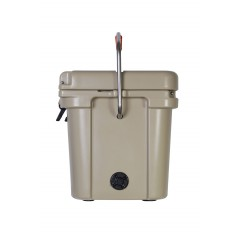 Kudooutdoors 15L ROTO-MOLDED COOLERS