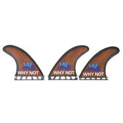 Kudooutdoors Light Weight Surfboard   Fins