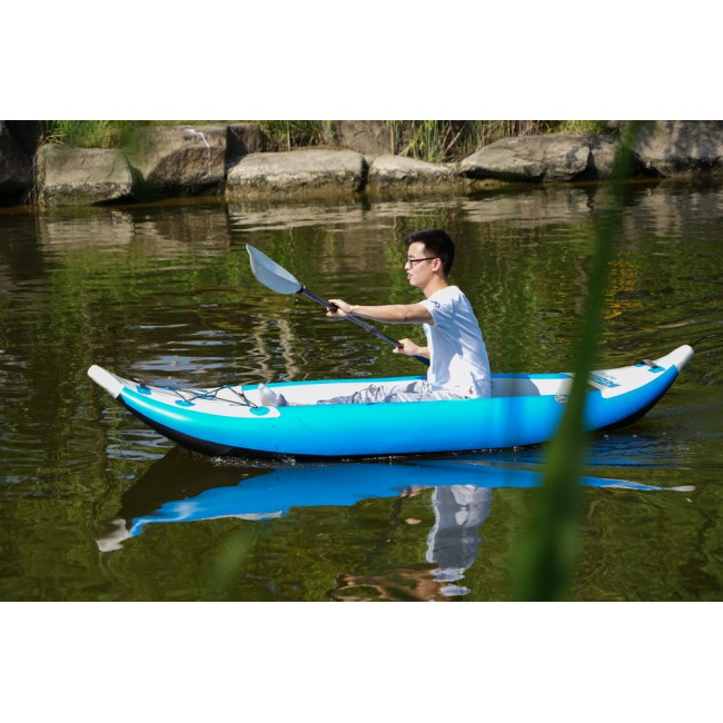 Kudooutdoors IYAKA 3m Drop Stich Inflatable Kayak