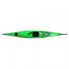 Kudooutdoors 4.55m Adventure Single Seat Sea Kayak