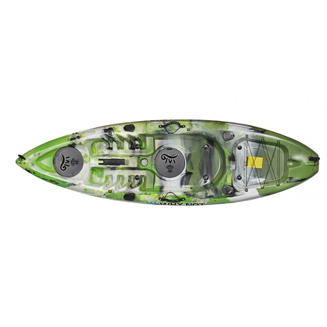 Kudooutdoors 2.8m Sunshine Angler 2 Fishing Kayak