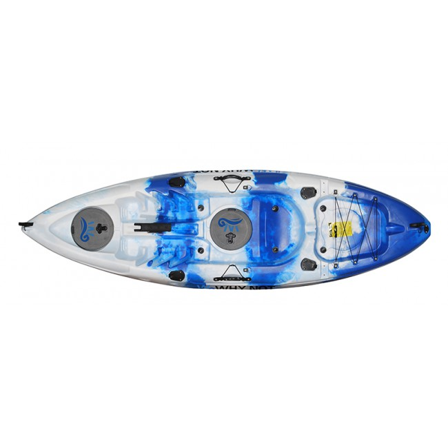 Kudooutdoors Sunshine Angler 3 2.68 m Fishing Kayak