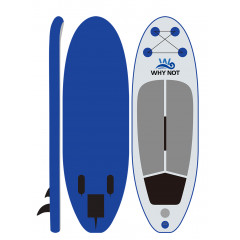 Kudooutdoors Kids 2.3m Inflatable Paddle Board