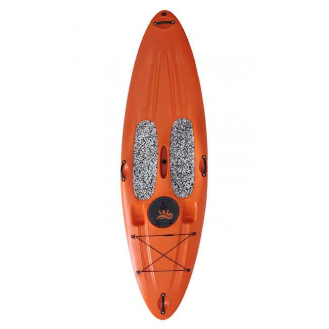 Kudooutdoors Rotational Molding  2.9m Stand Up Paddle Board