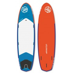 Kudooutdoors 16' AIR SQUAD Inflatable Paddle Board