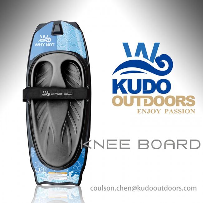 Kudooutdoors Classic Kneeboard