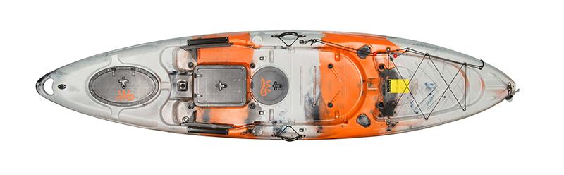 How to Pick a Saltwater Kayak - International Sportsman |Riptide Kayak
