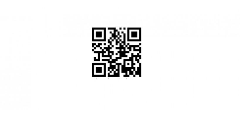 Hiland Website QR Code