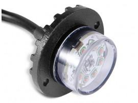 LED Strobe Hideaway Light Kits