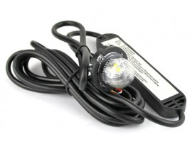 9 LED hideaway strobe warning light