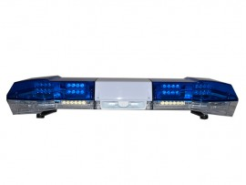 Ambulance led blue lightbar for emergency