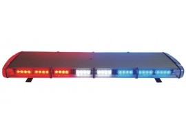 Full size police led warning lightbar for car