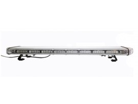 12v vehicle roof linear led warning light bar